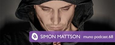 Muno.pl Podcast 68 – Simon Mattson