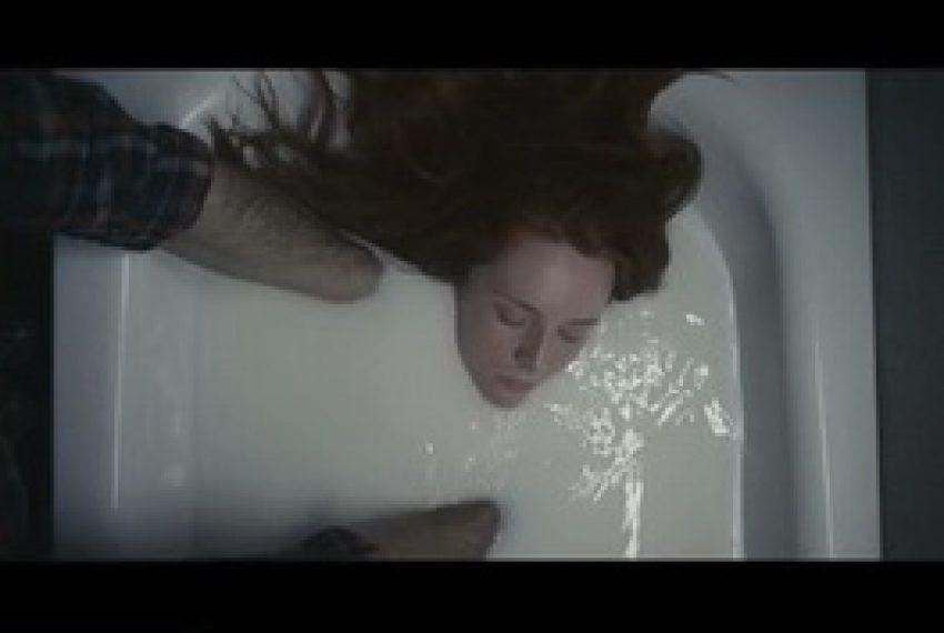 Rebeka – Unconscious