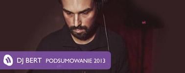 Podsumowanie 2013 – Norbert Borzym (Czwórka)
