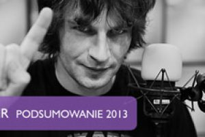 Podsumowanie 2013 – Marcin Harper Hubert (Czwórka)