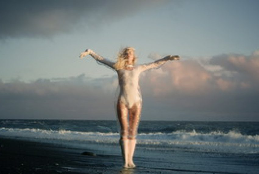 iamamiwhoami – Fountain