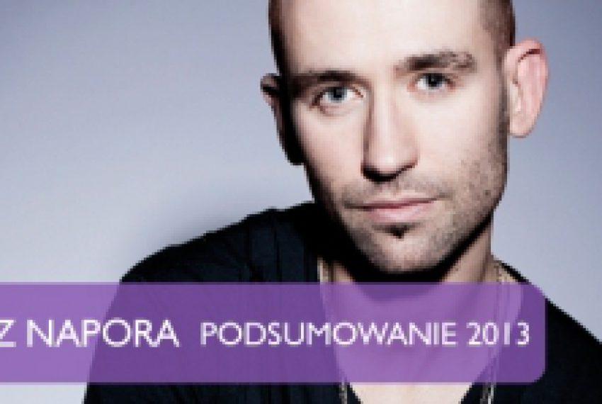 Podsumowanie 2013 – Łukasz Napora (Czwórka)