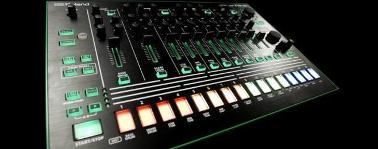 Roland wskrzesza legendę TR-808 UPDATE