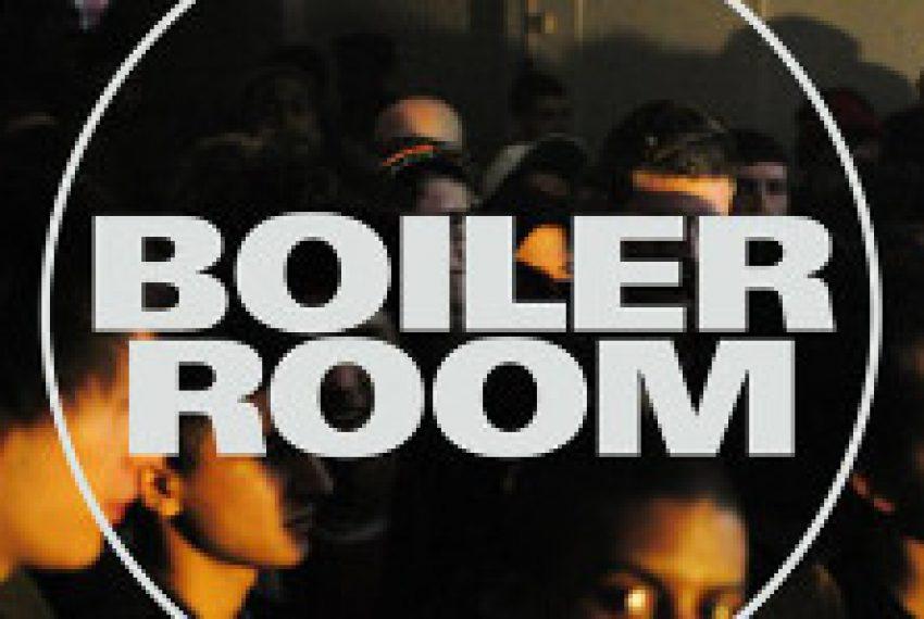 Znamy już skład katowickiego Boiler Roomu