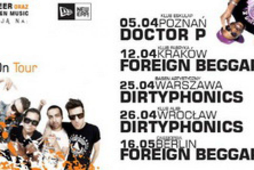 Rusza Sizeer Music On Tour 2014! BILETY