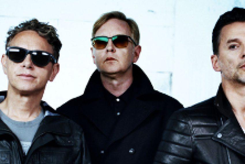 Depeche Mode dla kolekcjonerów winyli – KONKURS