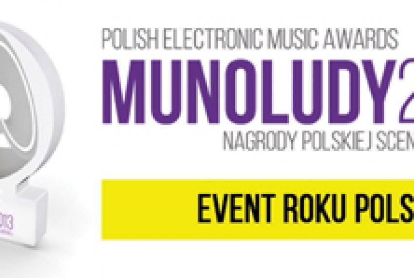 MUNOLUDY 2013 – Event Roku Polska
