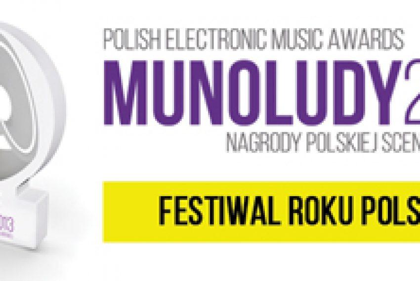 MUNOLUDY 2013 – Festiwal Roku Polska