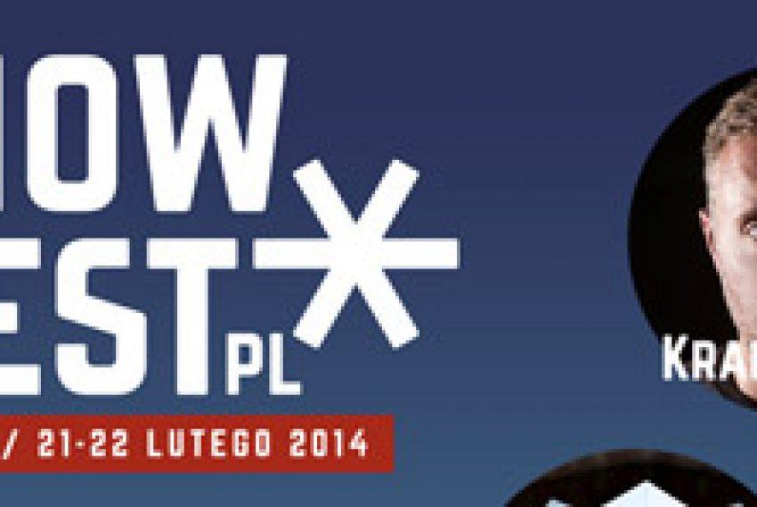 SnowFest 2014 – czyli festiwalowe Zakopane BILETY