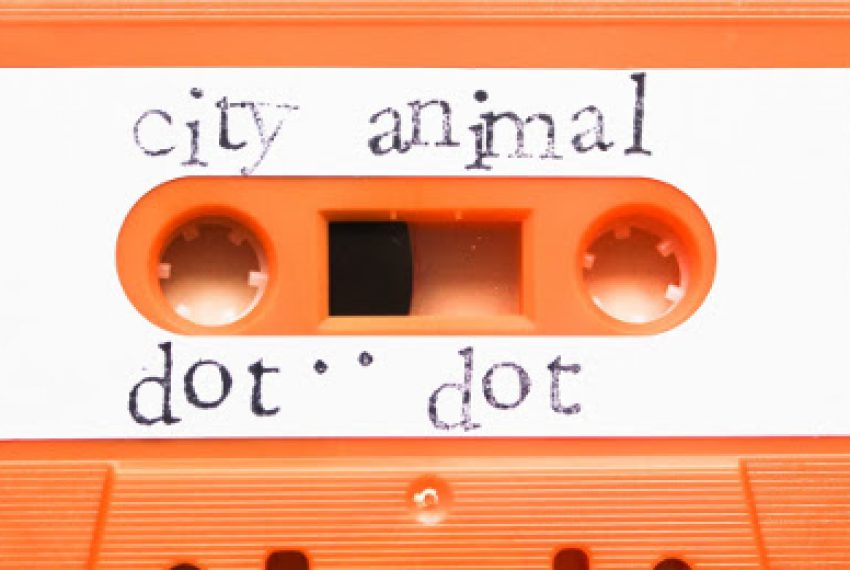 Debiutancki album Dot Dot za free – POBIERZ!