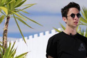 'Bez kompromisów' – Hyena o Burn Ibiza Residency WYWIAD