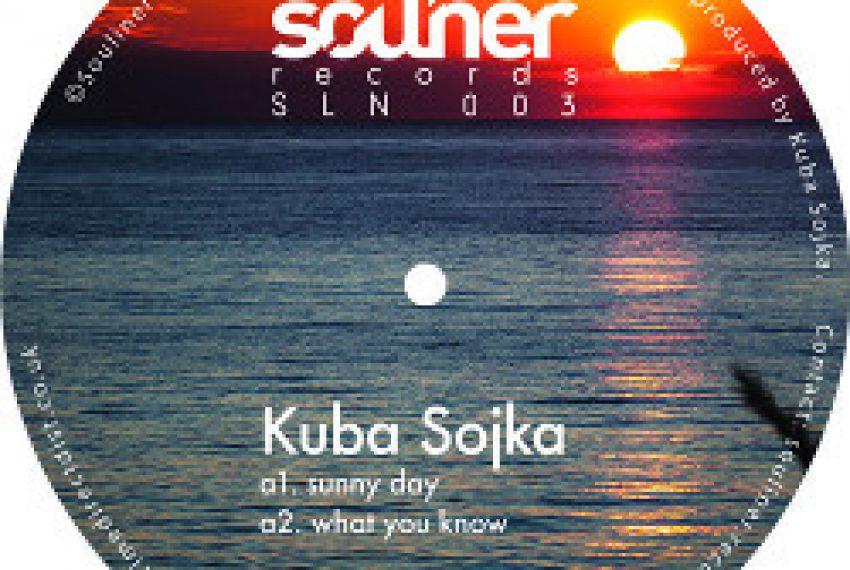 Kuba Sojka – Sunny Day EP