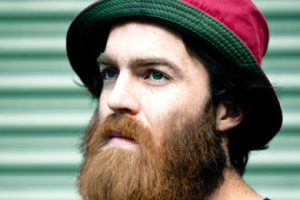 RECENZJA: Chet Faker – 'Built On Glass'