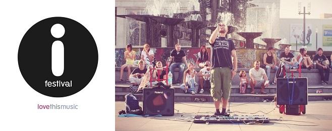 Dub Fx na ifestival w Gdańsku – BILETY!