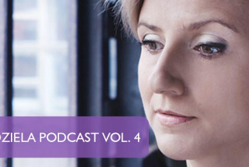 Novika przedstawia: Leniwa Niedziela Podcast 4