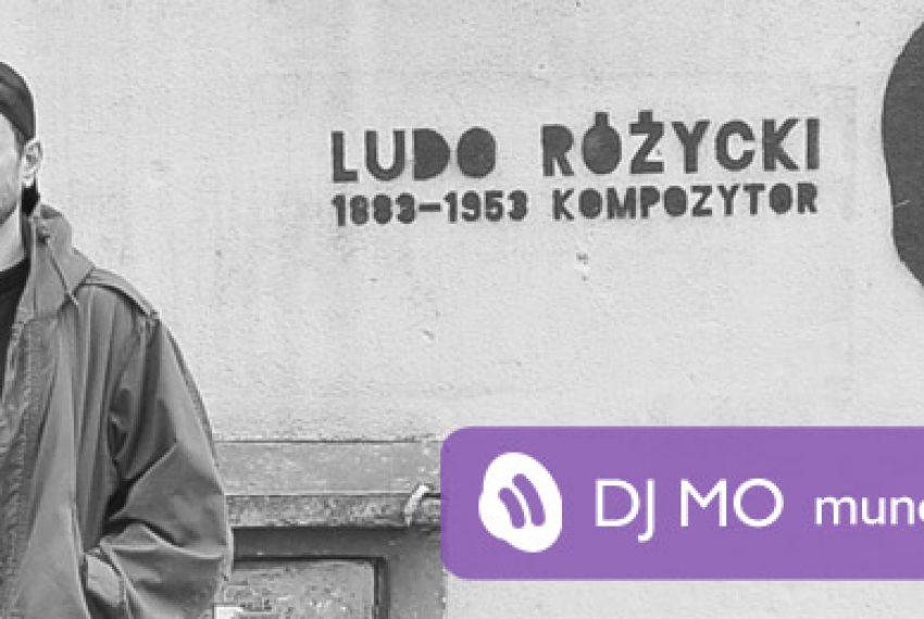 Muno.pl Podcast 70 – DJ MO
