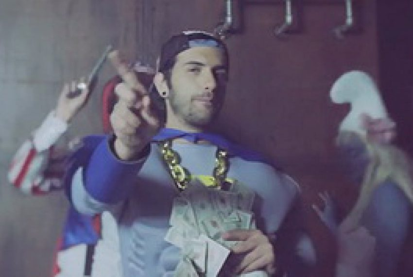 Shaygray & Borgore – Illuminati