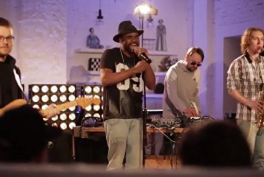 SICK LIVE – Never Loved Like This Before (Unplugged)