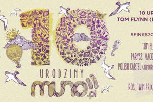 10 urodziny Muno.pl w Sopocie