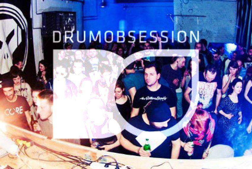 Kolektyw DrumObsession – wywiad dla Muno.pl