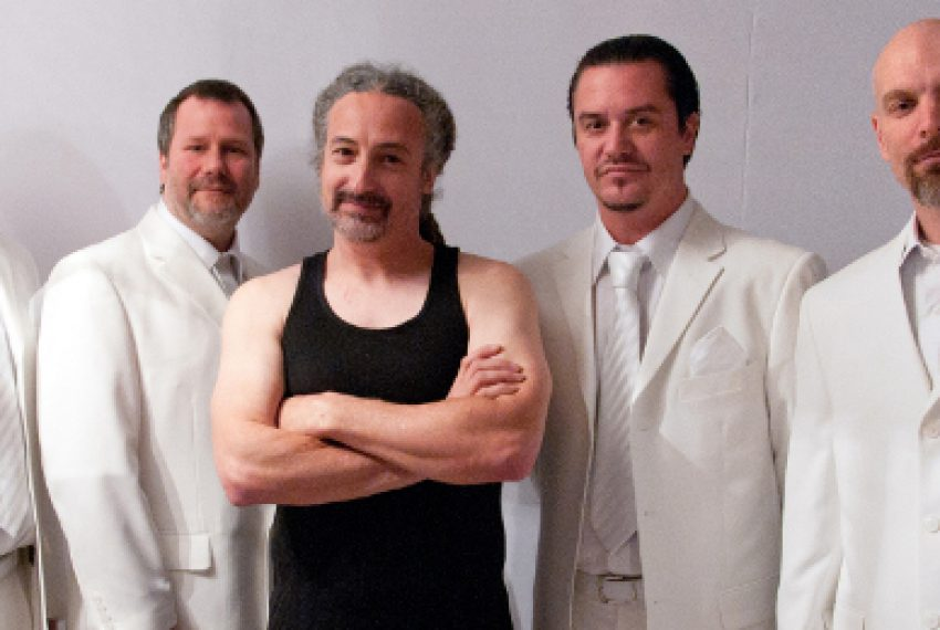 Faith No More ostatnim headlinerem Open'era