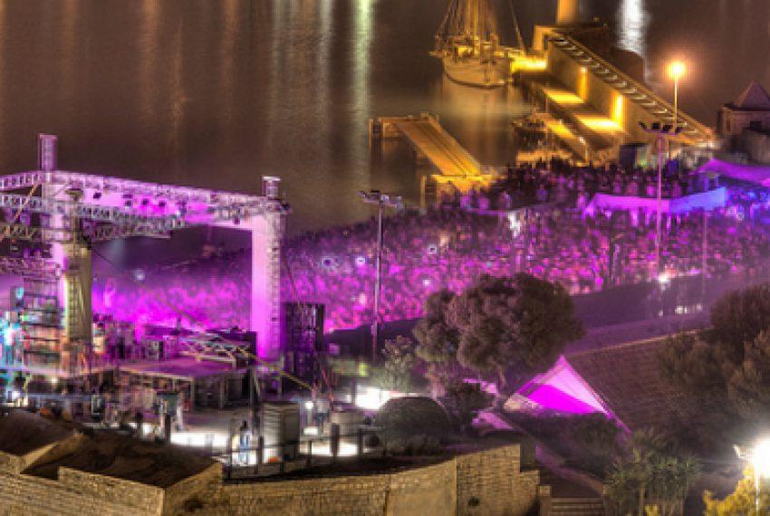 Święto elektroniki ponownie na Ibizie