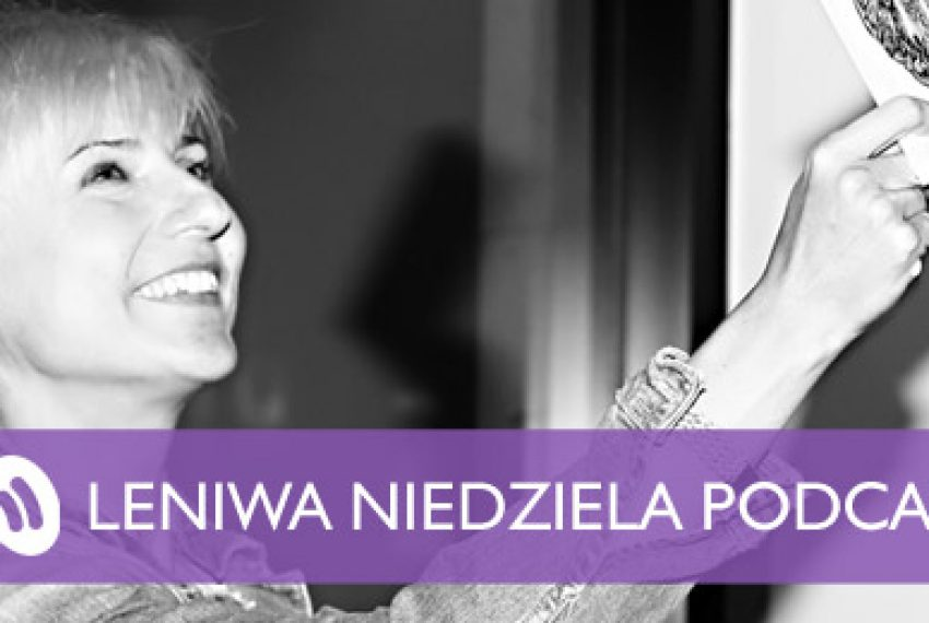 Novika przedstawia: Leniwa Niedziela Podcast 5