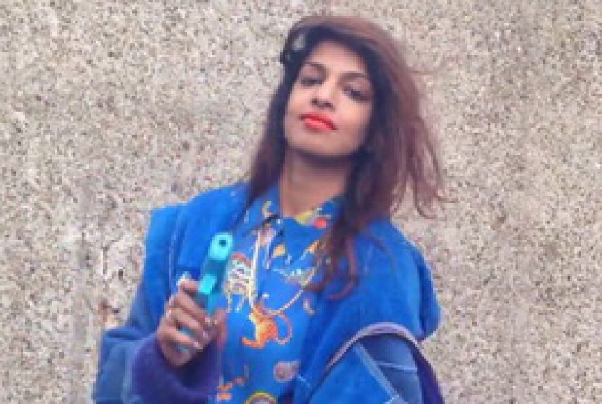M.I.A. & The Partysquad – Double Bubble Trouble