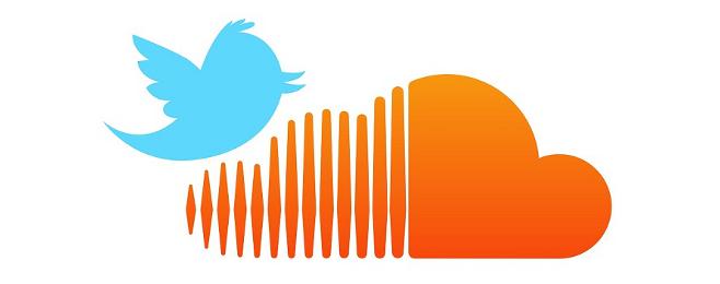 Twitter przejmie SoundCloud?