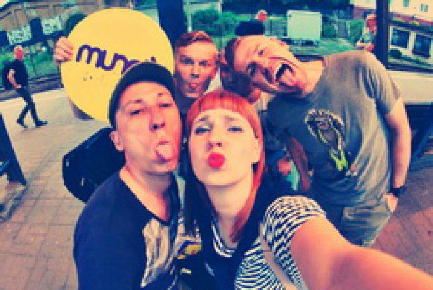 10. Urodziny Muno.pl @ Szczecin