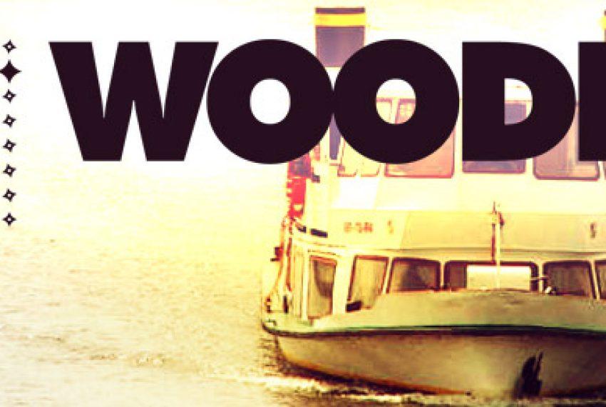 Wooded Boat – after na łódce we Wrocławiu WYPRZEDANY