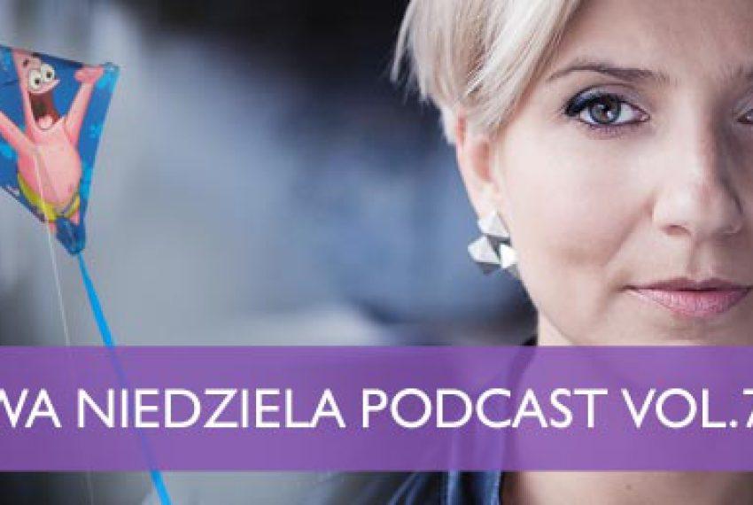 Novika na Dzień Dziecka z klipem pełnym dzieciaków i .. nowym podcastem