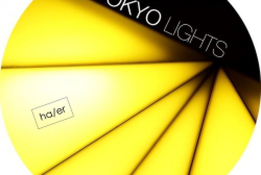 Reedd – Tokyo Lights