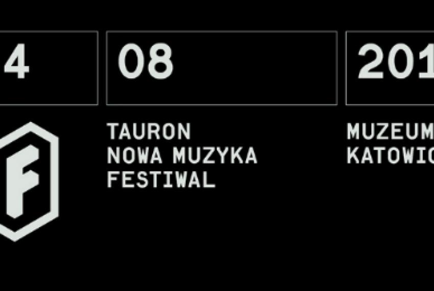 Tauron Nowa Muzyka ogłasza program – BILETY!