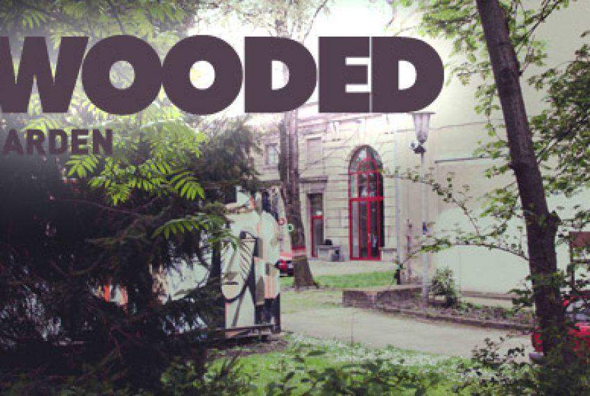 Wooded Garden we Wrocławiu BILETY
