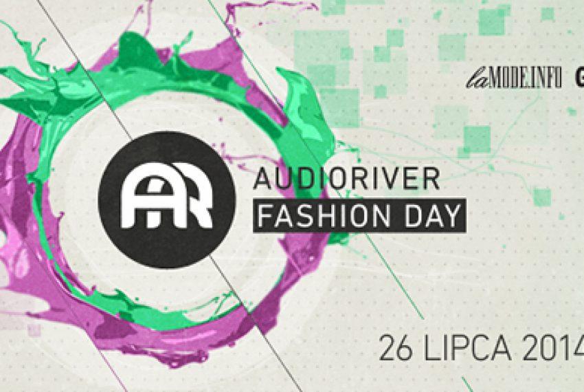 Audioriver Fashion Day & Muno.pl KONKURS!