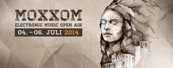 Niemiecki Moxxom Festival z silną polską obsadą