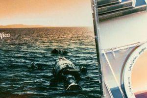 Pacifica – nowa płyta Superluminal do wygrania! KONKURS