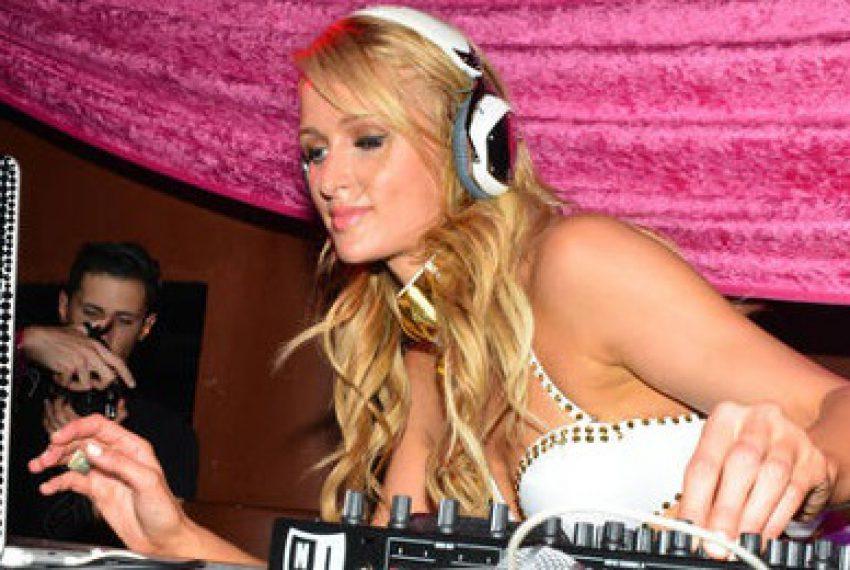 Paris Hilton najlepiej zarabiającym DJ-em na świecie?