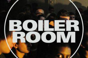 Kolektyw BRUTAŻ przejmie Boiler Room. Streaming From Isolation