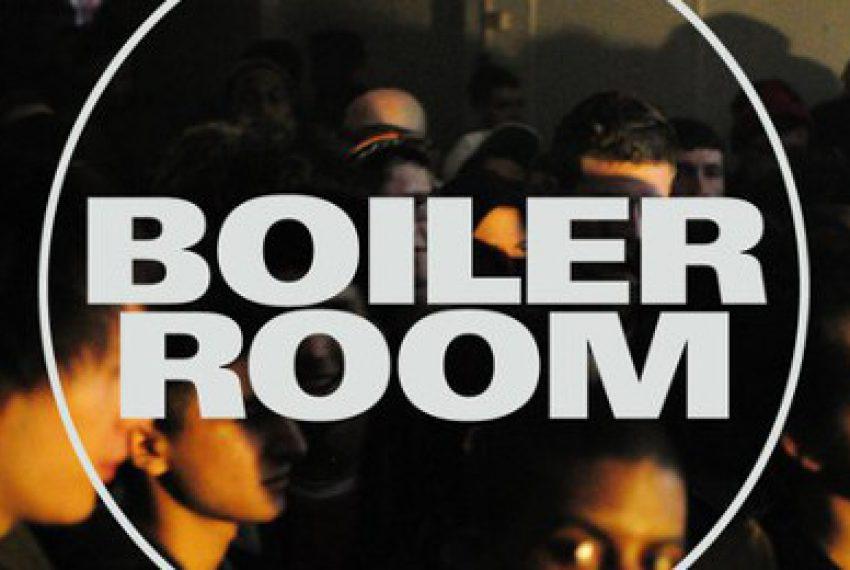 Boiler Room eksploruje polską elektronikę
