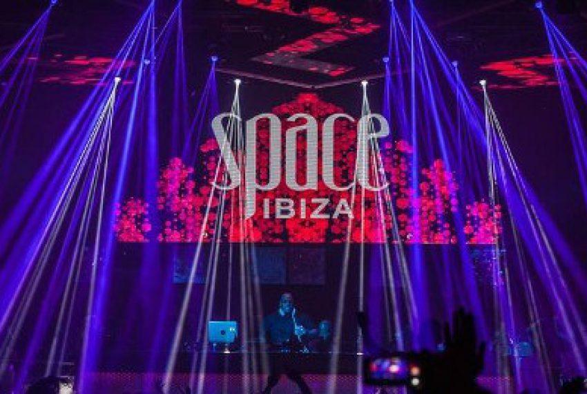 Kompilacje na 25-lecie Space Ibiza