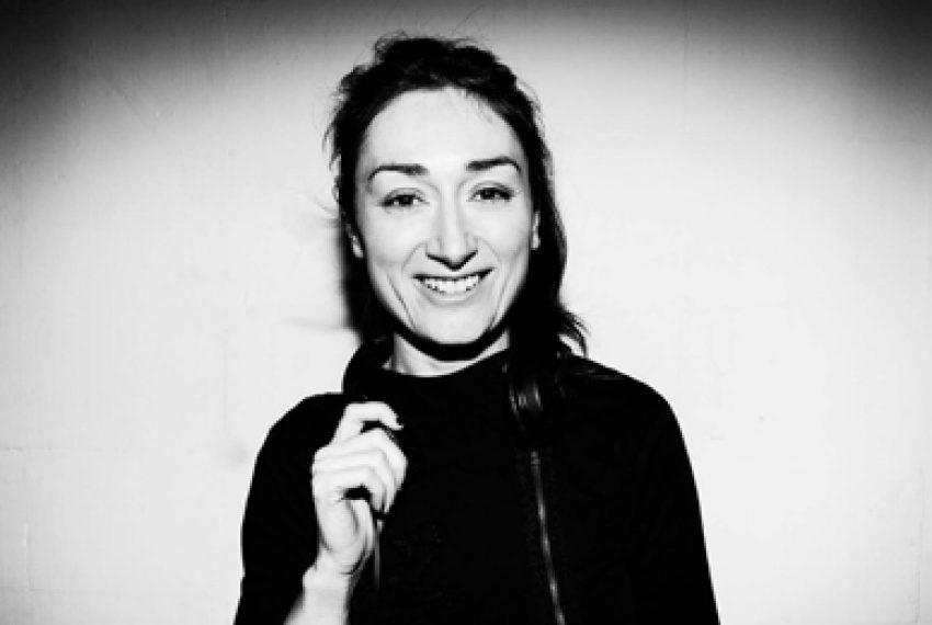 Paula Temple z wizualnym show na Tauron Nowa Muzyka – ZAMÓW BILETY