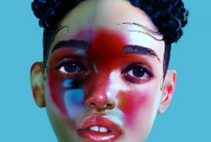 FKA Twigs – LP1
