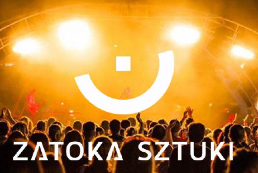 Gwiazdorski weekend w Zatoce Sztuki BILETY!