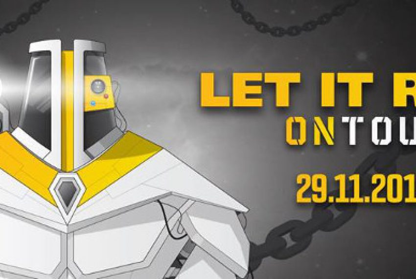 Let It Roll On Tour w Krakowie – OSTATNIE TAŃSZE BILETY!