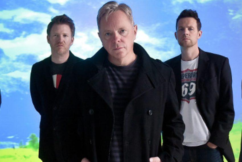 New Order nagrywają taneczny album