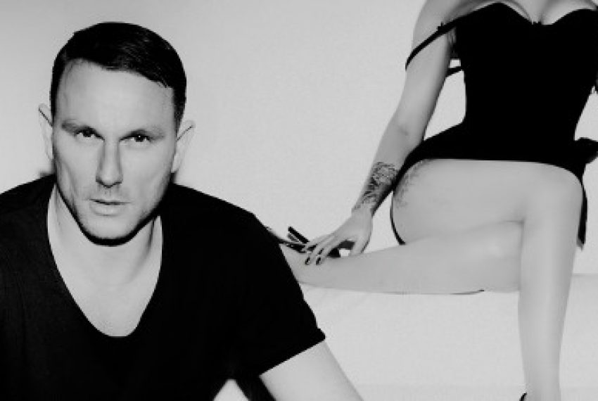 Mark Knight resetuje Toolroom