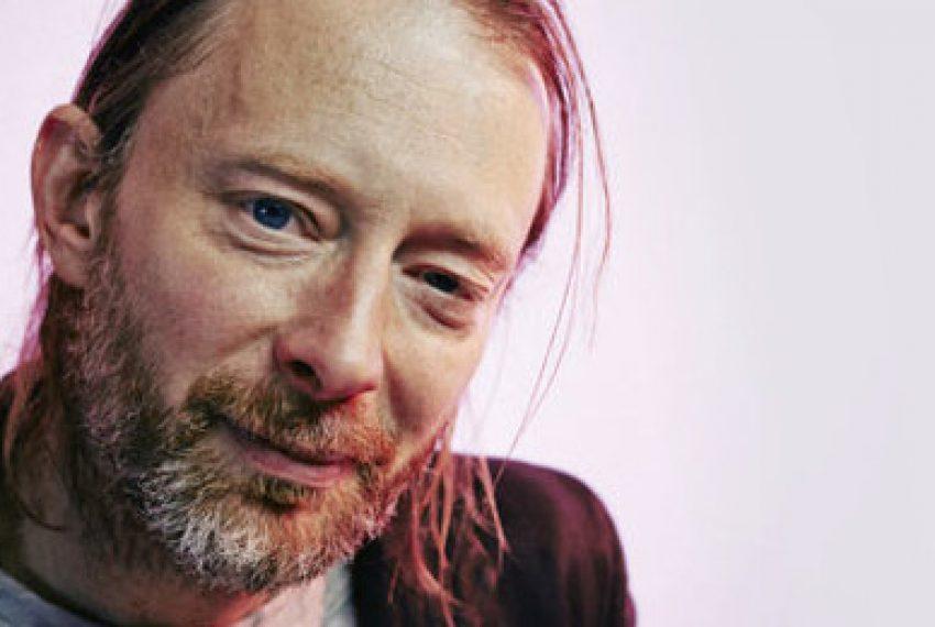 Thom Yorke rozwiązuje zagadkę tajemniczego utworu
