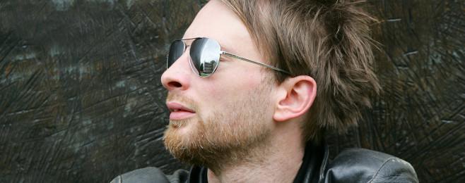 Thom Yorke wydał album na torrentach